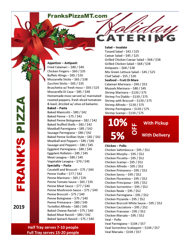 11 25 2019catering